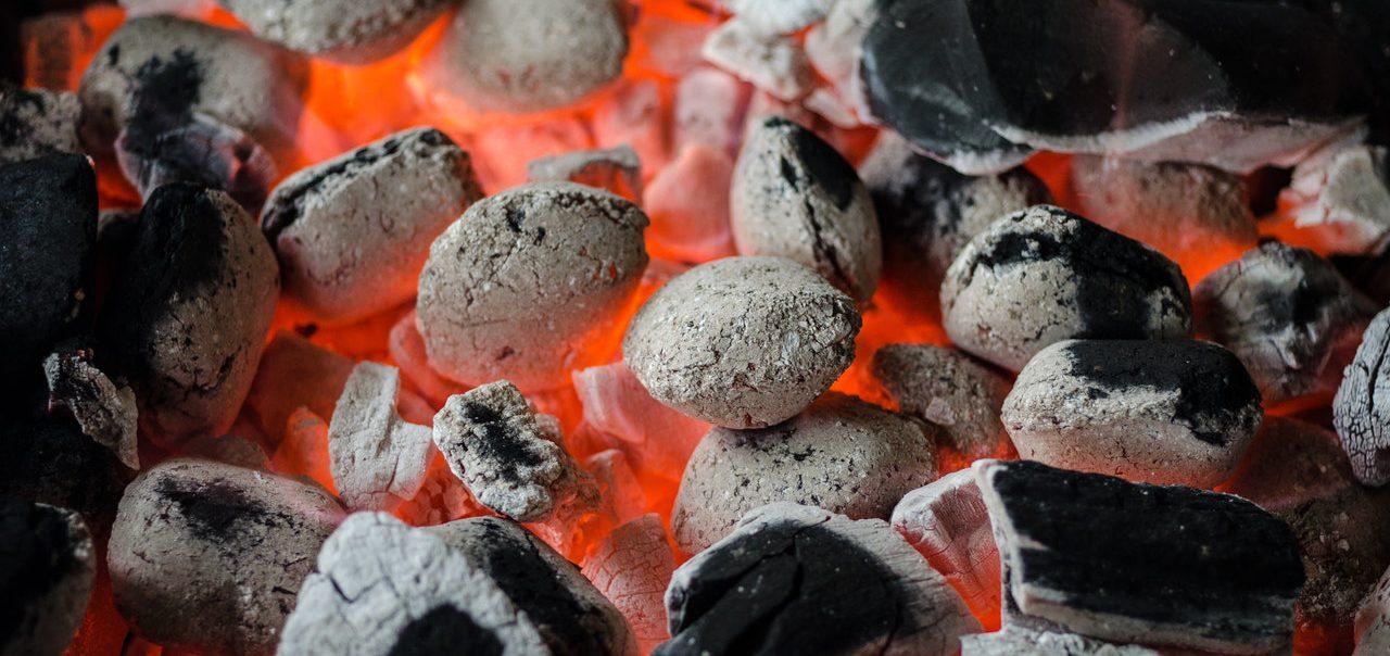 žar u vatri